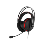 ASUS TUF Gaming H7 Headset Head-band Black,Red