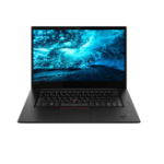 "Lenovo ThinkPad X1 Extreme Portátil Negro 39,6 cm (15.6"") 3840 x 2160 Pixeles 9na generación de procesadores Intel® Core™ i7 32 GB DDR4-SDRAM 1024 GB SSD NVIDIA® GeForce® GTX 1650 Max-Q Wi-Fi 6 (802.11ax) Windows 10 Pro"