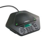 ClearOne MAX EX speakerphone Telephone Black