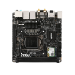 MSI Z97I AC Intel Z97 (Socket 1150) DDR3 Mini ITX Motherboard