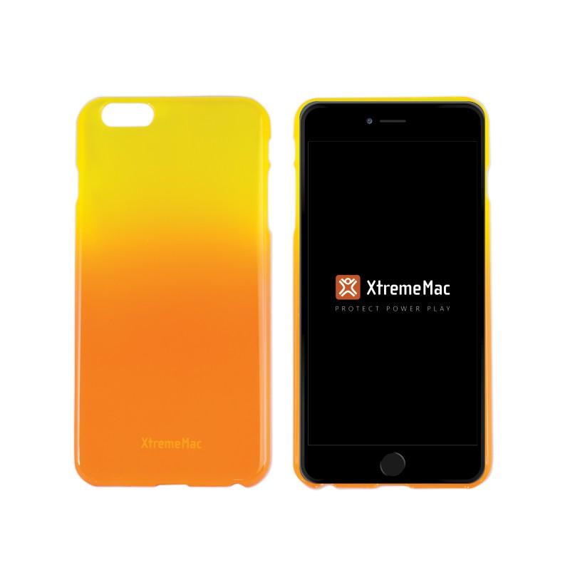XtremeMac IPP-MF6 Cover Orange