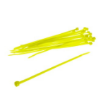 Bitspower BP-UVCT-YL Yellow 20pc(s) cable tie