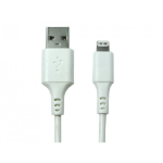 Cables Direct NLUSB2-LT2M lightning cable 2 m White