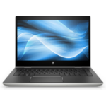 "HP ProBook x360 440 G1 1.8GHz i7-8550U 8th gen Intel® Core™ i7 14"" 1920 x 1080pixels Touchscreen Black, Silver Hybrid (2-in-1)"
