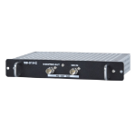 NEC Slot-in HDSDI 3G STv2