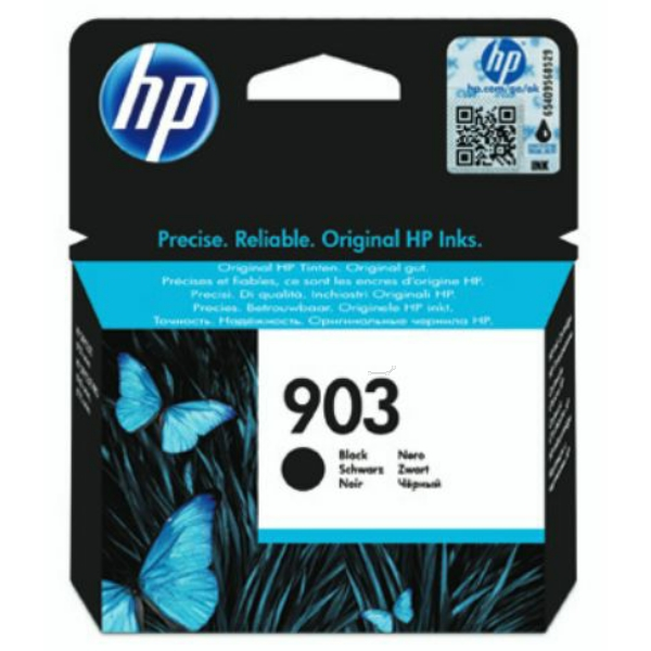 HP T6L99AE#301 (903) Ink cartridge black, 300 pages, 8ml