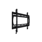 Premier Mounts P2642F-EX TV mount Black