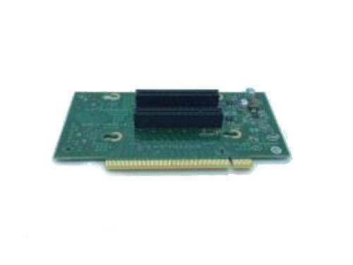 Intel A2UX8X4RISER computer case part PCI bracket