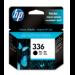 HP 336 Original Negro 1 pieza(s)