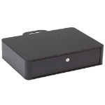 Chief PAC730A optical disc storage box Black Metal