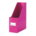 Leitz Click&Store Magazine File Pink