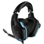Logitech G G635 Headset Head-band 3.5 mm connector Black, Blue