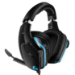 Logitech G G635 Gaming Headset Auriculares Diadema Conector de 3,5 mm Negro, Azul