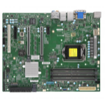 Supermicro X11SCA-F server/workstation motherboard LGA 1151 (Socket H4) ATX Intel C246