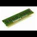 Kingston Technology ValueRAM 8GB DDR3 1333MHz Module