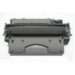 Dataproducts DPC80XE compatible Toner black, 6.9K pages, 1,180gr (replaces HP 80X)