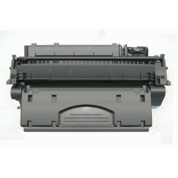 Dataproducts DPC719HE compatible Toner black, 6.4K pages, 980gr (replaces Canon 719H)