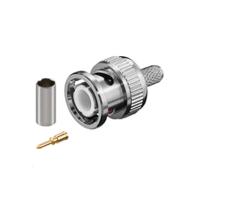 Microconnect BNC BNC 1pc(s) coaxial connector