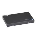 Black Box VX-1003-RX AV receiver Black AV extender