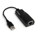StarTech.com USB 2.0 to Gigabit Ethernet NIC Network Adapter