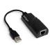 StarTech.com USB 2.0 to Gigabit Ethernet NIC Network Adapter