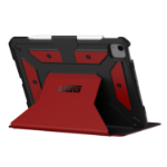"Urban Armor Gear Metropolis 27.7 cm (10.9"") Folio Black, Red"