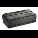 APC BV650I uninterruptible power supply (UPS) Line-Interactive 650 VA 375 W 1 AC outlet(s)