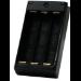 Datalogic 94ACC1369 adaptador e inversor de corriente Negro