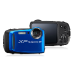 Fujifilm FinePix XP120 Compact Camera 16543860