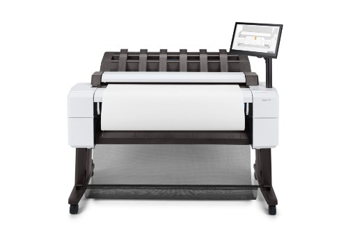 HP Designjet T2600 large format printer Colour 2400 x 1200 DPI Thermal inkjet A0 (841 x 1189 mm) Ethernet LAN