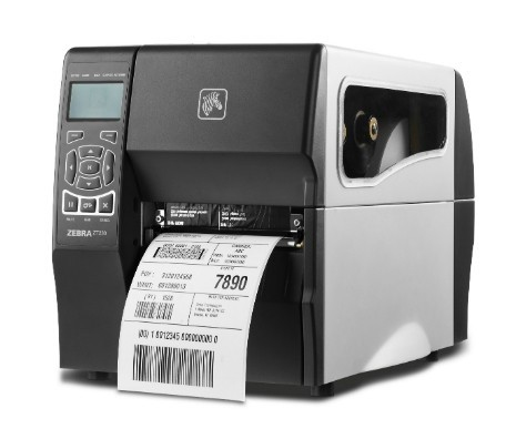 Zebra ZT230 labelprinter Direct thermisch 203 x 203 DPI Bedraad