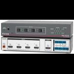 Extron SW4 HD 4K video switch HDMI