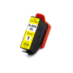 Compatible Epson 202XL Kiwi Yellow Ink Cartridge