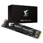 Gigabyte GP-AG42TB internal solid state drive M.2 2000 GB PCI Express 4.0 3D TLC NAND NVMe