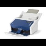 Xerox DocuMate 6480 600 x 600 DPI ADF scanner Blue, White A4