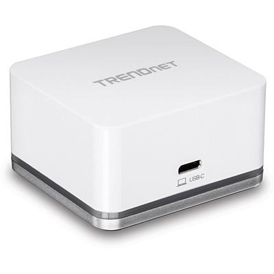 Mini USB-C HD Docking Cube