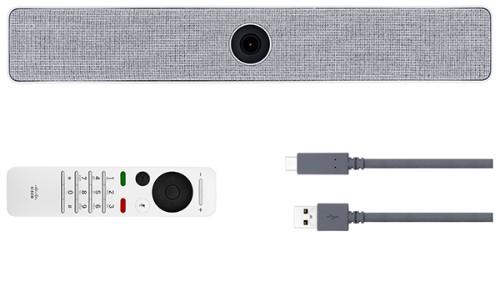 Cisco CS-ROOM-USB-K9 video conferencing camera 8 MP Grey 3840 x 2160 pixels 60 fps CMOS 25.4 / 1.4 mm (1 / 1.4