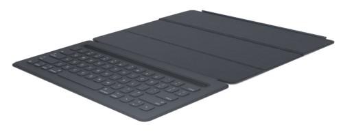 Apple Smart Smart Connector QWERTY UK English Black mobile device keyboard