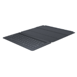Apple Smart Smart Connector QWERTY UK English Black mobile device keyboard