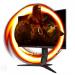 """AOC G2 24G2U/BK pantalla para PC 60,5 cm (23.8"""") 1920 x 1080 Pixeles Full HD LED Negro"""