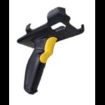 Zebra TRG-TC2Y-SNP1-01 handheld device accessory Handle Black, Yellow