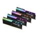 G.Skill Trident Z RGB GS-F4-3600C16Q-32GTZR memory module 32 GB 4 x 8 GB DDR4 3600 MHz