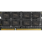 Team Group 8GB DDR3L SO-DIMM 8GB DDR3L 1600MHz memory module