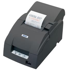 Epson TM-U220PA (057): Parallel, PS, EDG