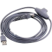 Datalogic USB - type-A 4.5m USB A Grey USB cable