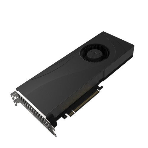 PNY VCG2080T11BLPPB graphics card NVIDIA GeForce RTX 2080 Ti 11 GB GDDR6