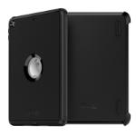 OtterBox Defender 24,6 cm (9.7 Zoll) Cover Schwarz