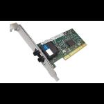 AddOn Networks ADD-PCI-ST-FX interface cards/adapter Fiber Internal