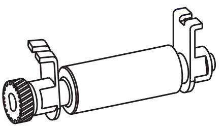 Zebra 61331M printer roller