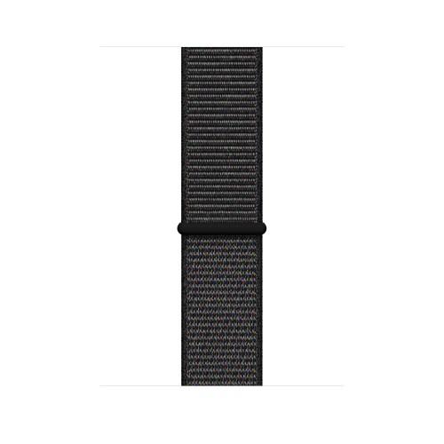Apple MTM72ZM/A Band Black Nylon
